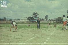 Nuestra Comunidad se ha identificado siempre por buscar su desarrollo personal, participando en diversas actividades deportivas.