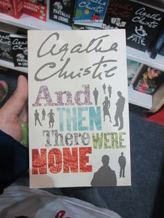 Agatha Christie's #125Stories
