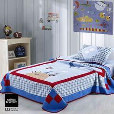 مفرش كانون تويو مضغوط للاطفال Summer Bedding Home Decor Furniture