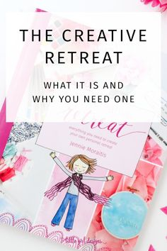 The Creative Retreat – Jennie Moraitis – The Painterly Path – art therapy activities Trending Crafts, Art Journal Prompts, Art Journaling, Art Therapy Activities, Creative Business, Craft Business, Art Lessons, Mindfulness, How To Plan