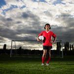 Promoting Yourself in a Competitive Soccer World