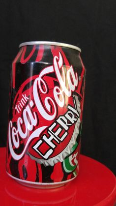 2002 Germany Cherry Coke