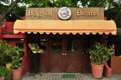 Treats Inside the Bag of Beans - #Philippines #CushTravel.comBlog