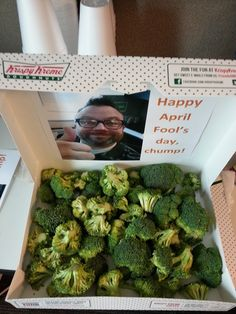 food pranks - 22 Ingenious Practical Jokes for April Fools' Day