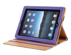 3 in 1 Functional Stand Case Shoulder Bag for Apple iPad 2 $20