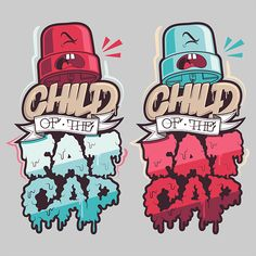 child of the fat cap by axes one