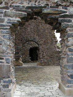 castelo de dunluce - Pesquisa Google