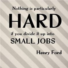 Ford Quotes Enchanting Henry Ford Quote Quotes  Pinterest  Henry Ford Quotes Ford .