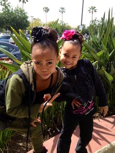 ASIA MONET RAY AND BELLA BLU