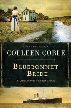 DEAL:  20 Colleen Coble Novellas and Pre-Orders ($0.99-$3.99) #kindle #romance #fiction