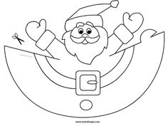 Colour In Christmas Cones - easy Christmas craft for kids! Just print, cut out and colour in to create these cute cone characters! Santa Crafts, Christmas Paper Crafts, Christmas Projects, Kids Christmas, Christmas Ornaments, Christmas Worksheets, Christmas Activities For Kids, Christmas Templates, Christmas Printables