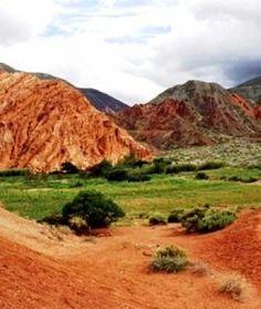 Quebrada de Humahuaca,Argentina