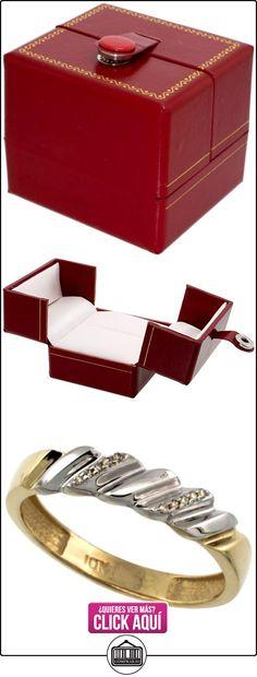 Revoni - Alianza de oro amarillo  ✿ Joyas para hombres especiales - lujo ✿ ▬► Ver oferta: http://comprar.io/goto/B005NWGYWS