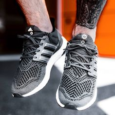 reputable site 7c940 0c57d Highsnobiety x Adidas Ultra Boost - 2016 (by bams.92) Tenis Adidas,