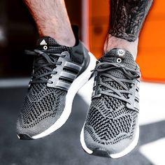 Highsnobiety x Adidas Ultra Boost - 2016 (by bams.92)