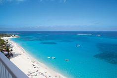 Hotel Riu Palace Paradise Island - Ocean view