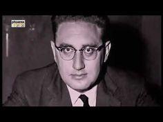 Henry Kissinger Kriegsverbrecher und Nobelpreisträger