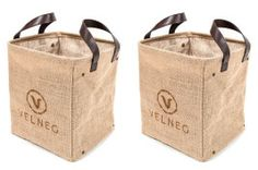 [Toy Storage for Car] Jute Storage Baskets Bins 2 Pack x x Dual Leather Handles, Fabric & Magazine Drawer, Baby Toy Storage, Car Organizer, Waterproof Stylish Decor ** Check out the image by visiting the link. (This is an affiliate link) Decorative Storage Bins, Cube Storage, Storage Baskets, Jute Fabric, Fabric Bins, Laundry Basket Sorter, Farmhouse Baskets, Baby Toy Storage, Rustic Vintage Decor