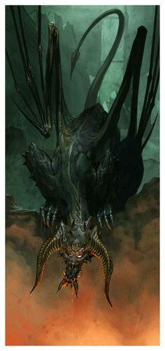 #dragon #fantasy