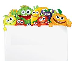 Find Cartoon Fruit Berries Comic Banana Apple stock images in HD and millions of other royalty-free stock photos, illustrations and vectors in the Shutterstock collection. Borders For Paper, Borders And Frames, Collage Frames, Paper Frames, Fruit Doodle, Apple Images, Funny Emoji Faces, Flashcards For Kids, Best Friend Drawings