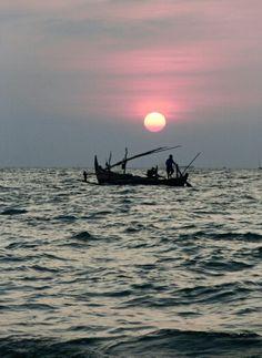 North Sea Fishermen