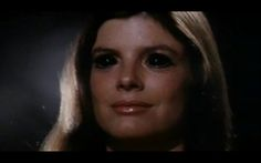 The Stepford Wives - Katherine Ross in the original version.