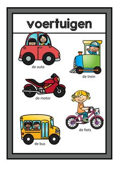 """Explore our internet site for more information on """"van"""". It is a great spot to get more information. Learn Dutch, Best Family Cars, Dutch Language, Wheels On The Bus, Honda S, Honda Odyssey, Preschool Worksheets, How To Be Outgoing, Transportation"""