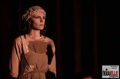 """""""Il #teatro è #poesia che esce da un libro per farsi umana. (#FedericoGarciaLorca)"""""""