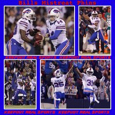 Keepinit Real NFL Stats: Dolphins - vs - Bills  Dolphins 14 (4-6, 2-4 away) Bills 19 (4-6, 2-2 home) FINAL  Top Performers Passing: R. Fitzpatrick (BUF) - 168 YDS Rushing: C. Spiller (BUF) - 22 CAR, 91 YDS Receiving: S. Johnson (BUF) - 6 REC, 79 YDS