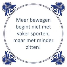 tegeltje1 Adhd Quotes, Horse Quotes, Okra, Zumba, Food For Thought, Wise Words, Qoutes, Inspirational Quotes, Positivity
