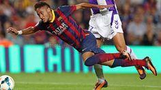 50 partidos de Neymar con el Barça   FC Barcelona