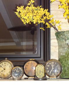 Clock Collection   # Pinterest++ for iPad #