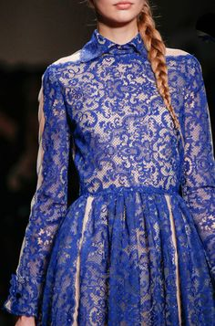 Valentino (Fall 2013 Ready-to-Wear)