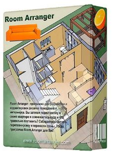 Room Arranger 9 Crack makes a 3D map of your room having all interior inside…