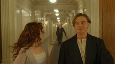 Imagem de titanic, leonardo dicaprio, and movie Titanic Rose, Film Titanic, Titanic Movie Facts, Titanic Quotes, Rms Titanic, Leo And Kate, Jack Dawson, Young Leonardo Dicaprio, Film Aesthetic