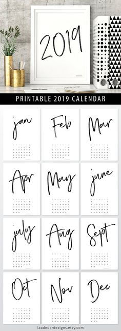 160 best 1440 images on Pinterest in 2018 Calendar, Journaling and