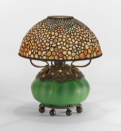 The Warshawsky Collection: Masterworks of Tiffany and Prewar Design | Sotheby's
