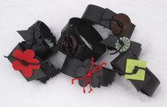 7 new bracelets | Flickr - Photo Sharing!