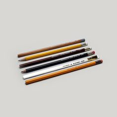Red /& Blue Boys HB Pencils with Rubber Tip HQ Lead Great for School Kids Exam