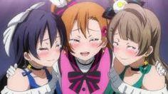 Resultado de imagen para anime amistad chicas
