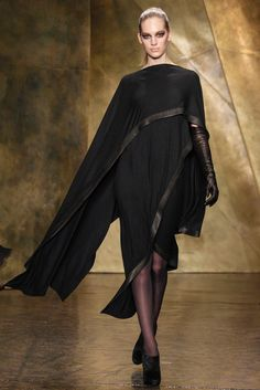 Donna Karan Fall/Winter 2013-2013