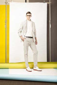 Silhouette homme 3