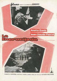 La encrucijada (1960) tt0051582 GG