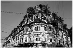 Futnani Chambers - One Of The Oldest Building In Kolkata, Almost More Than 100 Years...