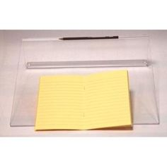 why use yellow paper for dyslexia