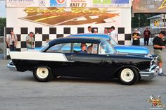 Check out this awesome gallery of photos from the Tri-Five Nationals in Bowling Green, Kentucky! http://www.gearheads4life.com/event-coverage/tri-five-nationals/