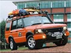 #For sale #forsale :  Land Rover Discovery G4 safari off road suv 1 of 175 ever made! RARE!!  https://www.facebook.com/ajax/sharer/?s=22&appid=25554907596&id=599640350136835&p%5B0%5D=100002726263013&p%5B1%5D=599640350136835&share_source_type=unknown-