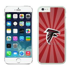 http://www.xjersey.com/atlanta-falcons-iphone-6-plus-cases-white11.html Only$21.00 ATLANTA FALCONS #IPHONE 6 PLUS CASES WHITE11 #Free #Shipping!