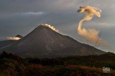 Quetzalcoatl in Mexico?