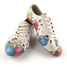 Cat Party Shoes, 39€, now featured on Fab.